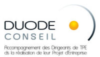 Logo Duode
