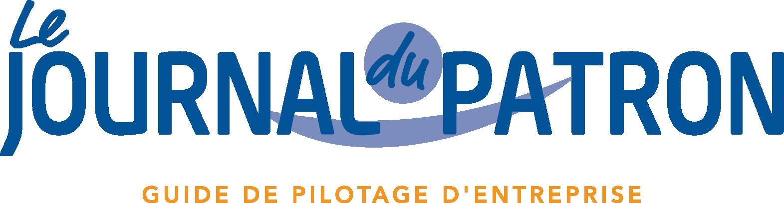 Le Journal Du Patron Logo